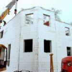 Зимнее строительство: плюсы и минусы, нюансы