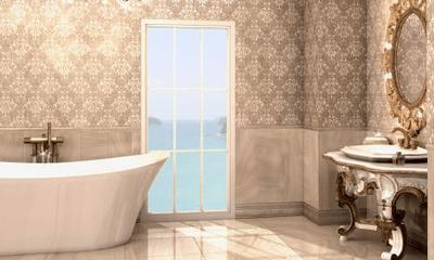 плитка для ванной комнаты каталог фото