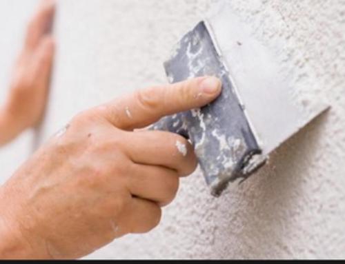 Шпаклевка для внутренних и внешних работ: гипсовая и цементная